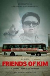 Friends Of Kim Trailer