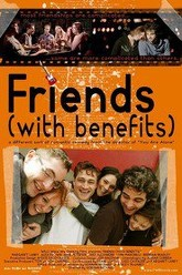 Friends (With Benefits) Trailer