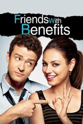 Friends with Benefits Trailer