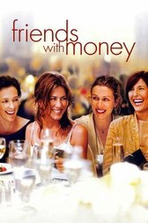 Friends with Money Trailer