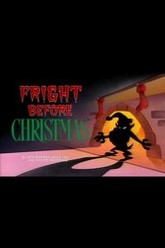 Fright Before Christmas Trailer