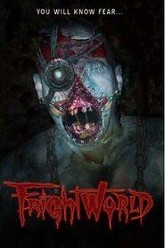 Frightworld Trailer