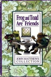 Frog and Toad Are Friends Trailer