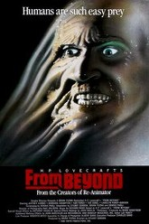 From Beyond Trailer