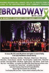 From Broadway With Love Trailer