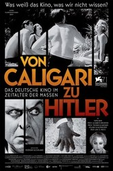 From Caligari to Hitler: German Cinema in the Age of the Masses Trailer