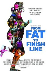 From Fat to Finish Line Trailer