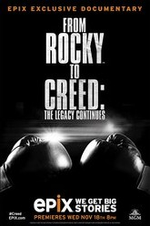 From Rocky to Creed: The Legacy Continues Trailer