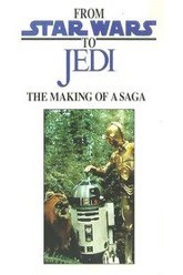 From 'Star Wars' to 'Jedi': The Making of a Saga Trailer