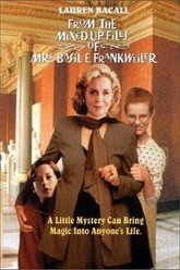 From the Mixed-Up Files of Mrs. Basil E. Frankweiler Trailer