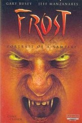 Frost: Portrait of a Vampire Trailer