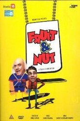 Fruit & Nut Trailer