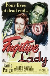 Fugitive Lady Trailer