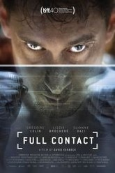 Full Contact Trailer