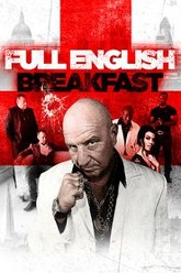 Full English Breakfast Trailer