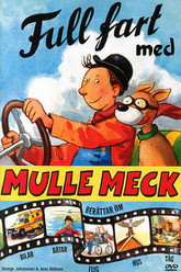 Full fart med Mulle Meck Trailer