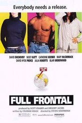 Full Frontal Trailer