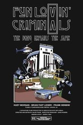 Fun Lovin' Criminals: The Bong Remains the Same Trailer