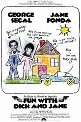 Fun with Dick and Jane Trailer