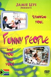 Funny People Trailer