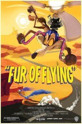 Fur of Flying Trailer