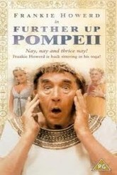 Further Up Pompeii! Trailer