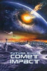 Futureshock: Comet Trailer