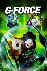 G-Force Trailer