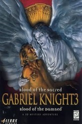 Gabriel Knight 3: Blood of the Sacred, Blood of the Damned Trailer