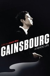 Gainsbourg: A Heroic Life Trailer