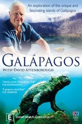 Galapagos with David Attenborough Trailer