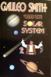Galileo Smith Visits the Solar System Trailer