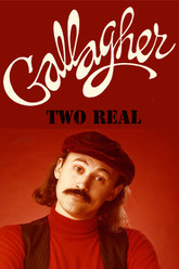 Gallagher: Two Real Trailer