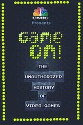 Game On! The Unauthorized History of Video   Games Trailer