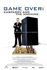 Game Over: Kasparov and the Machine Trailer