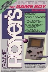 Game Player's Gametape for Game Boy Games - Vol. 1, No. 13 Trailer