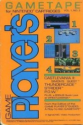 Game Player's Gametape for Nintendo Cartridges - Vol. 1, No. 3 Trailer
