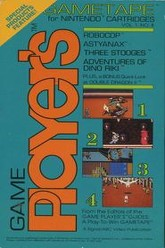Game Player's Gametape for Nintendo Cartridges - Vol. 1, No. 8 Trailer