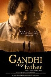Gandhi, My Father Trailer