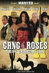 Gang of Roses 2: Next Generation Trailer