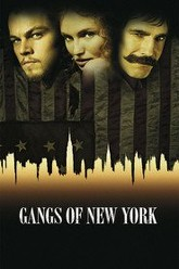 Gangs of New York Trailer