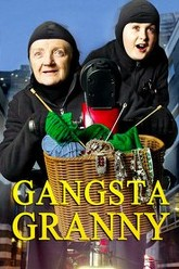 Gangsta Granny Trailer