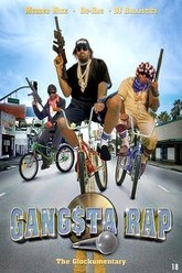 Gangsta Rap: The Glockumentary Trailer