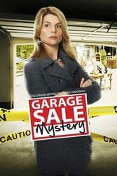 Garage Sale Mystery Trailer