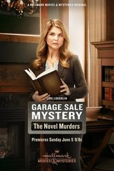 Garage Sale Mystery The Novel Murders Trailer