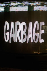 Garbage Trailer