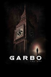 Garbo: The Spy Trailer