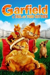 Garfield: A Tail of Two Kitties Trailer