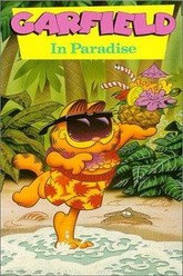 Garfield In Paradise Trailer