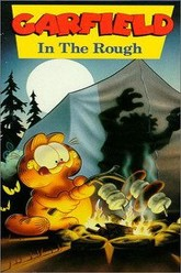 Garfield In The Rough Trailer